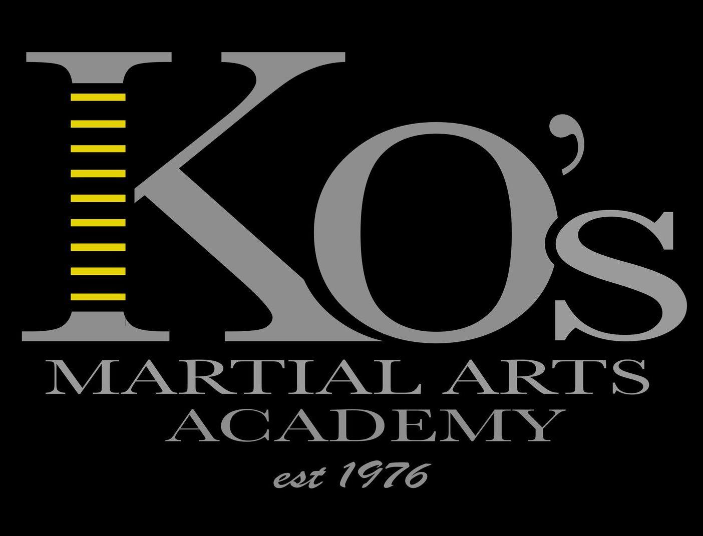 Ko's Martial Arts